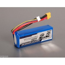Turnigy 2200mAh 3S 35-45C Lipo Pack *UK Stock*