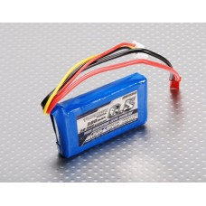 Turnigy 500mAh 2S 20-30C Lipo Pack *UK Stock*