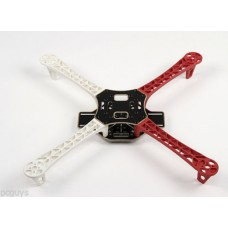 Q450 V3 Glass Fiber Quadcopter Frame 450mm *UK Stock*