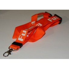 FUTABA RC TRANSMITTER Orange Neck Strap *UK Stock*