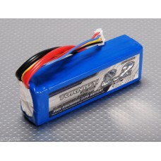 Turnigy 2200mAh 3S 20C LiPo Battery Pack for Quadcopter MultiRotor - UK Stock