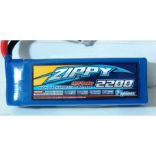 ZIPPY Flightmax 2200mAh 3S 1P 45C - UK Stock