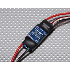 Turnigy 30A BRUSHED ESC - UK stock