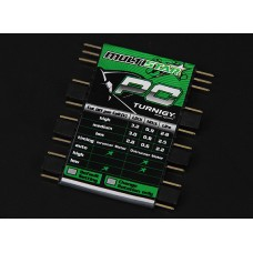 Turnigy Multistar ESC Programming Card - UK stock
