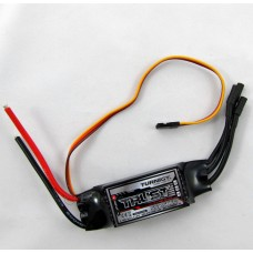 TURNIGY TRUST 45A SBEC Brushless Speed Controller - UK stock