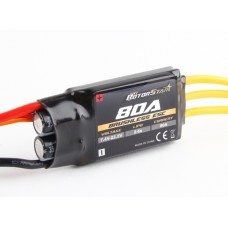 RotorStar 80A (2~6S) SBEC Brushless Speed Controller - UK stock