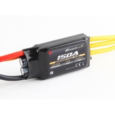 RotorStar 150A (2~6S) SBEC Brushless Speed Controller - UK stock