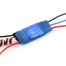 Flycolor 15 Amp Multi-rotor ESC 2~3S with BEC - UK stock