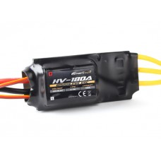 RotorStar 180A HV (4~14S) Brushless Speed Controller (OPTO) - UK stock