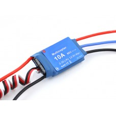 Flycolor 10 Amp Multi-rotor ESC 2~3S with BEC - UK stock