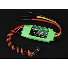 Turnigy Multistar 45 Amp Multi-rotor Brushless ESC 2-6S - UK stock