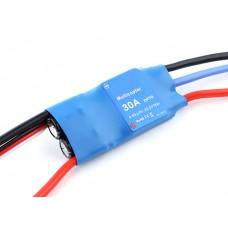 Flycolor 30 Amp Multi-rotor ESC 4~6S Opto - UK stock
