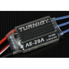 Turnigy AE-20A Brushless ESC - UK stock