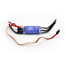 Mystery 40A Brushless Speed Controller (Blue Series) -UK stock
