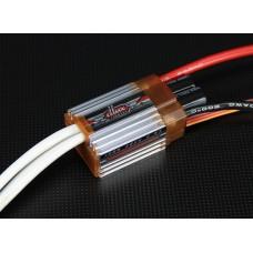 Turnigy dlux 100A SBEC Brushless Speed Controller w/Data Logging - UK stock