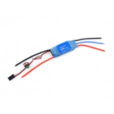 Flycolor 20 Amp Multi-rotor ESC 2~4S with BEC - UK stock