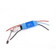 Flycolor 45 Amp HV Multi-rotor ESC 3~8S Opto - UK stock