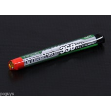 Turnigy nano-tech 350mah 1S 15C Round Lipo *UK Stock*