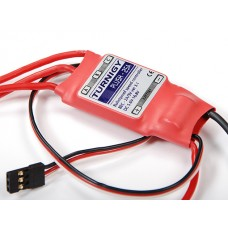 TURNIGY Plush 25amp Speed Controller - UK stock