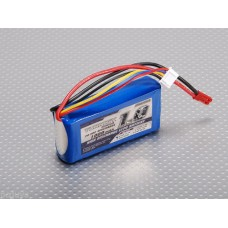 Turnigy 1000mAh 2S 30C Lipo Pack (UK warehouse)