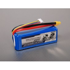 Turnigy 2200 3s 25c - 35c Lipo Pack Battery RC *UK Stock* Fast Dispatch!